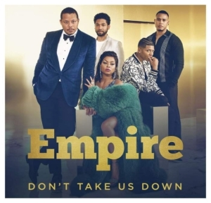 Empire Cast - Don